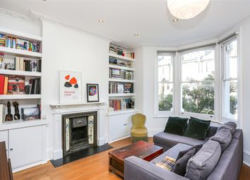 Thumbnail 3 bed flat for sale in Burghley Road, London
