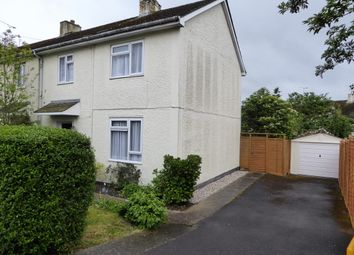 Thumbnail 3 bed semi-detached house to rent in St Patricks Road, Yeovil