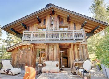 Thumbnail 4 bed apartment for sale in 74120, Megève, France