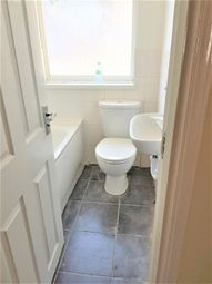 Thumbnail 3 bed terraced house to rent in Byron Avenue, East Ham