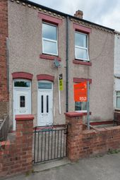Thumbnail 3 bedroom flat for sale in Forsyth Street, North Shields