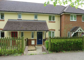 Thumbnail 3 bed terraced house for sale in St. Georges Road, Tidworth