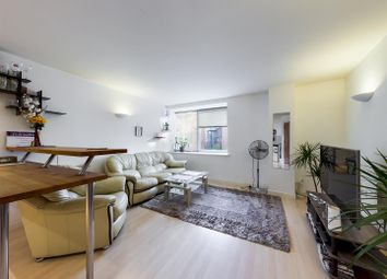 1 bed flat for sale in Lower Parliament Street, Nottingham NG1