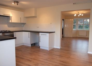 Thumbnail 3 bedroom property to rent in Churchfields, Shoeburyness, Southend-On-Sea