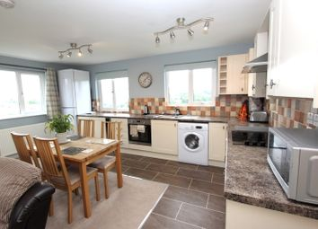 Thumbnail 2 bed maisonette to rent in Ladysmith Road, Plymouth