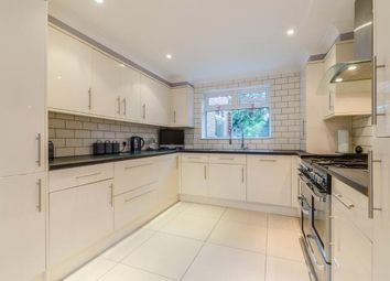 Thumbnail 3 bed semi-detached house for sale in Green End, Chessington, Surrey