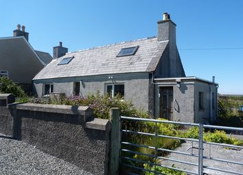 Thumbnail 2 bed detached house for sale in Point, Isle Of Lewis