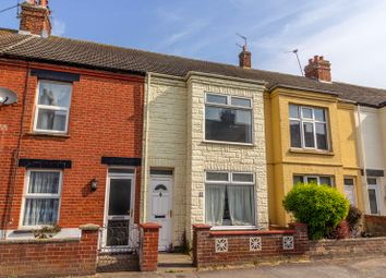 2 bed terraced house for sale in St. Julian Road, Great Yarmouth NR30