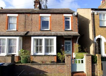 Thumbnail 3 bed end terrace house for sale in Nascot Street, Watford