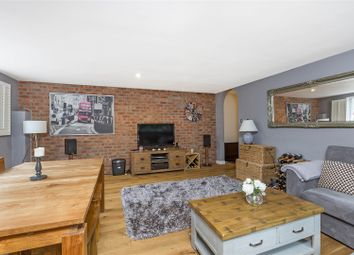 Thumbnail 2 bed flat for sale in Wimbledon Hill Road, London