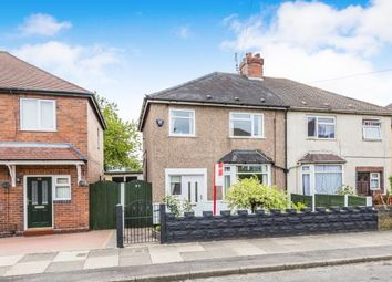 Thumbnail 3 bedroom semi-detached house for sale in Haydon Street, Basford, Stoke On Trent, Staffs