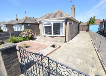 Thumbnail 2 bed semi-detached bungalow for sale in Kennerleigh Crescent, Leeds, West Yorkshire