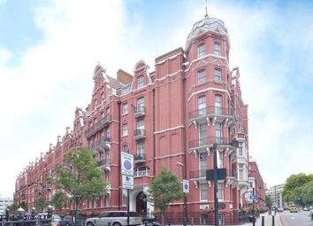 Thumbnail Room to rent in Cabbell Street, London