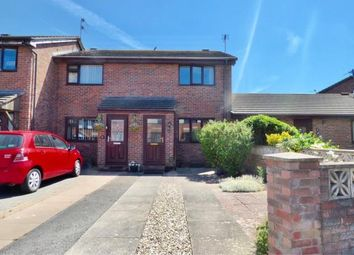 Thumbnail 2 bed terraced house for sale in Irwell Road, Walney, Barrow-In-Furness