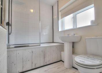 Thumbnail 3 bed flat to rent in Rosebery Avenue, Gateshead
