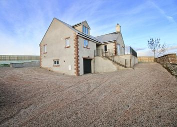 Thumbnail 4 bed detached house for sale in Edenhall, Penrith