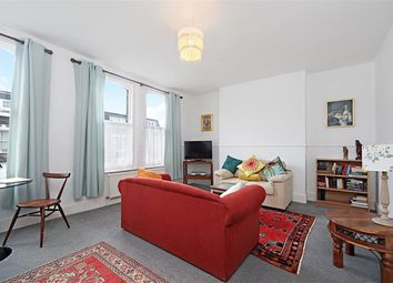 Thumbnail 1 bedroom flat to rent in Radipole Road, Fulham, London