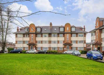 Thumbnail 3 bed flat for sale in Imperial Drive, Harrow