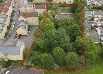 Fuller Close, Chippenham SN15. Land for sale