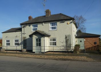 Thumbnail 3 bed detached house for sale in School Road, Marshland St James, Wisbech