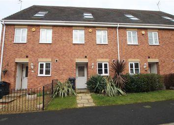 3 bed town house for sale in Batsman Close, Halesowen B63