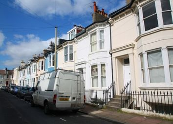 Thumbnail 1 bed flat to rent in Sudeley Street, Brighton