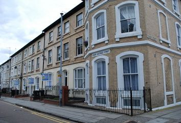 Thumbnail 1 bedroom flat to rent in Lower Hastings Street, Leicester