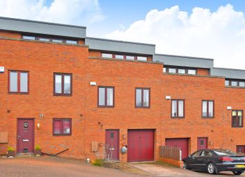 Thumbnail 4 bed town house for sale in Green Oak Avenue, Totley, Sheffield