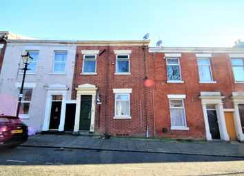 Thumbnail 3 bed terraced house for sale in Stanley Place, Preston, Lancashire