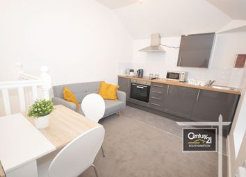 Thumbnail 1 bed maisonette to rent in East Street, Southampton, Hampshire