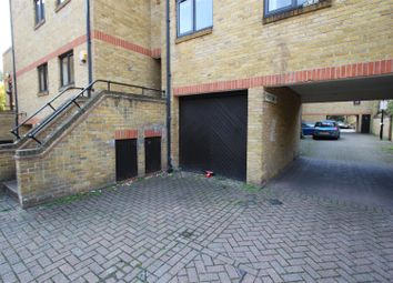 Thumbnail Detached house to rent in Garage And Parking Space, Fowey Close, Wapping