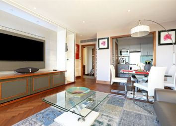 Thumbnail 2 bedroom flat for sale in Marlborough Road, London