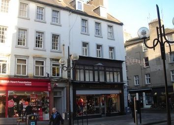 Thumbnail 1 bed flat to rent in 23E High Street, Perth
