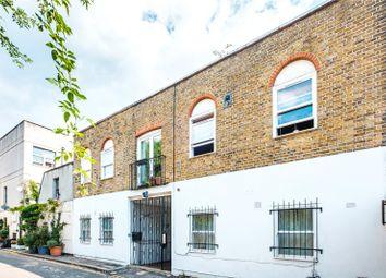Hercules Place, London N7. 2 bed flat