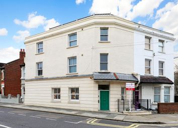 Thumbnail 4 bed terraced house for sale in Margravine Road, London