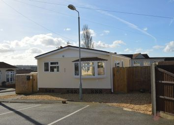 Thumbnail 2 bed bungalow for sale in Medina Park, Folly Lane, Whippingham, East Cowes