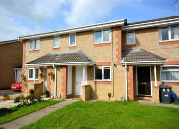Thumbnail 2 Bed Terraced House For Sale In Downy Close Quedgeley Gloucester