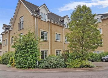 Thumbnail 1 bed flat for sale in Walnut Close, Steeple View, Basildon, Essex