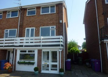 Thumbnail 3 bed shared accommodation to rent in Cherry Vale, Gateace, Liverpool