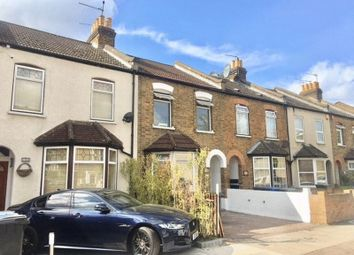 Thumbnail 4 bed terraced house to rent in Mandeville Road, Enfield, London
