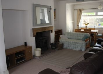 Thumbnail 2 bed cottage to rent in Llwyn Derw, Fforestfach, Swansea