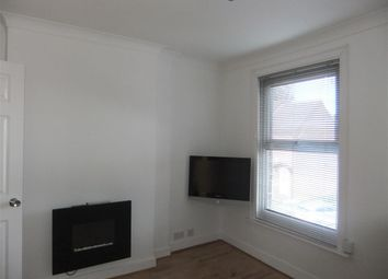 Thumbnail 1 bed flat for sale in Bullfields, Snodland, Kent