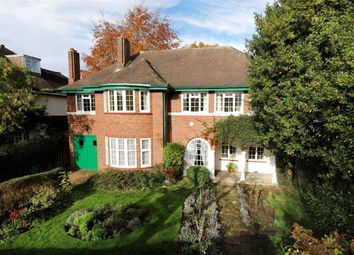 5 bed detached house for sale in Kingsmere Road, London SW19