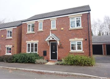 Thumbnail 3 bed detached house for sale in Mill Lane, Burscough