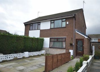 Thumbnail 2 bed semi-detached house for sale in Ravenwood Drive, Audenshaw, Manchester, Greater Manchester