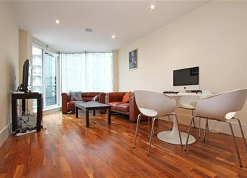 Thumbnail 2 bedroom flat to rent in Commodore House, Battersea Reach, Juniper Drive, London