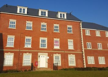 Thumbnail 2 bedroom flat to rent in Dyson Road, Blunsdon, Swindon