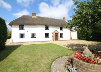 Thumbnail 4 bed cottage for sale in Prospect Road, Lytchett Matravers, Poole