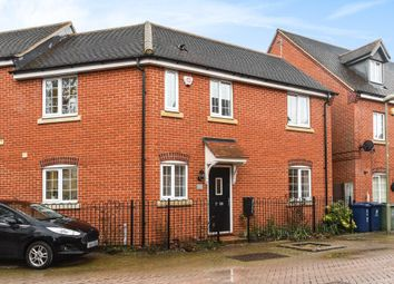 3 bed end terrace house for sale in Medhurst Way, Oxford OX4