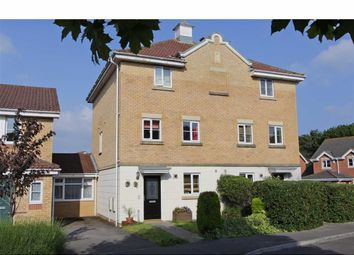 Thumbnail 4 bedroom property for sale in Earlswood Park, New Milton